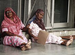 Rest (Bhavna Bahri) Tags: people woman india women sleep rest