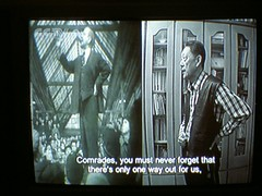 Lenin in 1918. (MFinChina) Tags: china lenin film movie fan tv beijing comrade framecatch leninin1918