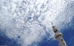 Jo'burg mosque