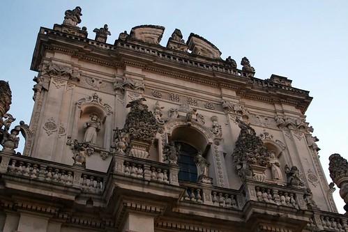 Chiesa di San Giovanni Battista, Lecce