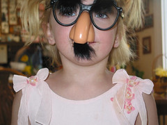 Groucho Isabelle