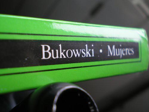 Mujeres, de Charles Bukowski