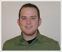 Paul Price - Quicken Loans Web Engineer