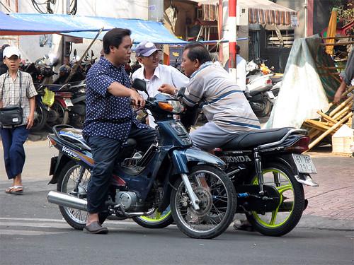 384401558 8c8b1fc918 Motorbike? Marijuana? / Vietnam, Saigon