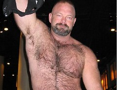 ab17 (dannybehr) Tags: bear hairy man pits armpits maleunderarms