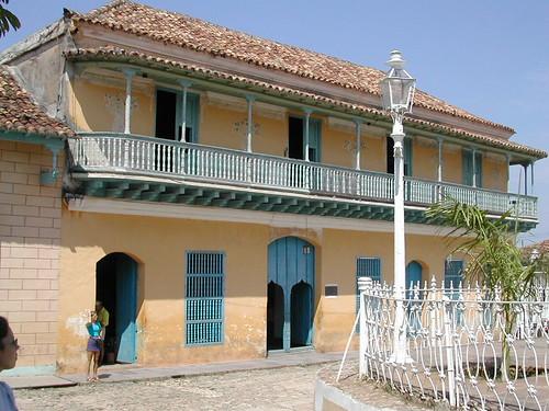 Casa de Aldeman Ortiz_Cuba 163 por hoyasmeg.