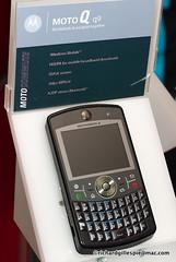 Motorola Q - q9