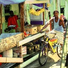 Open Market in Grenada (FedeSK8) Tags: street people frutas market grenada mercado mercato vegetales streetshot tropici
