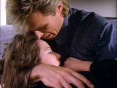 Lost love, Lisa Kohler, dies in MacGyver's arms