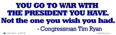 Congressman Tim Ryan Quote