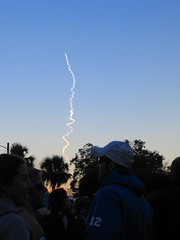 2007-02-17 Buddy Guy Blues Concert Rocket Launch