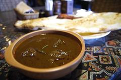 Mutton Curry, Rasoi, Meguro