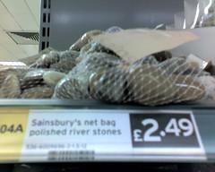pricey stones