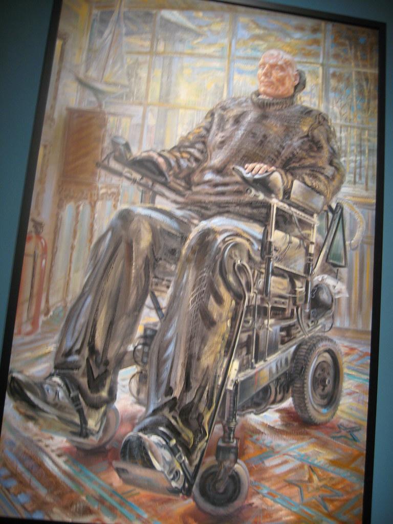 Christopher-Reeve portrait museum