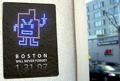 Boston Will Never Forget