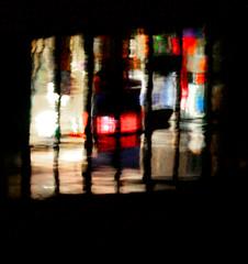 Onyar nocturn - by desdibuix - miquel