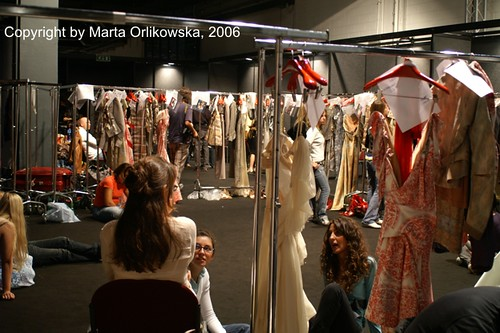 marta orlikowska - Unrath & Strano - Milan Fashion Week by Marta Orlikowska