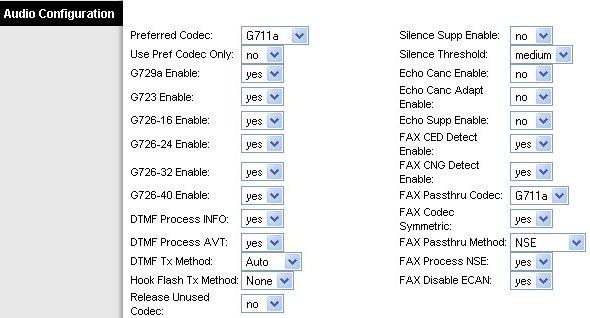 PAP2T_FAX_AudioConfiguration