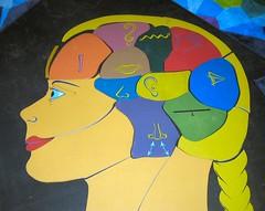 Puzzlebrain auf Flickr von fuchur 2007
