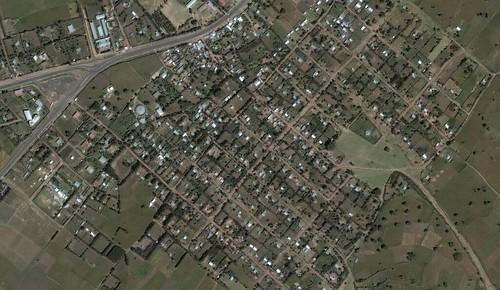 Jamaican sefer - JA district