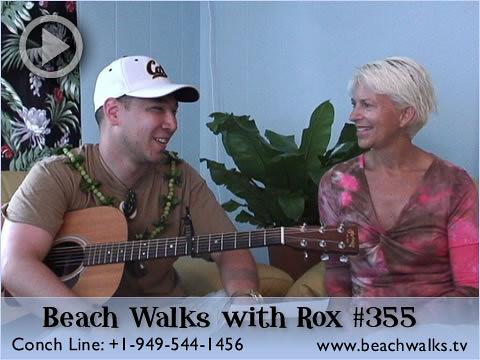 Beach Walk 355 - Kimo Watanabe Part 1 by beachwalks