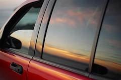 Explorer Sunset Reflections (kthomason) Tags: california travel winter sunsetsunrise