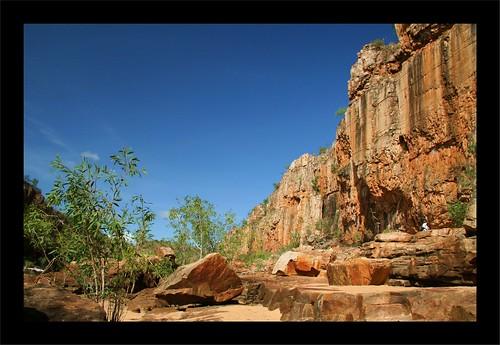 Australien - Katherine National Park