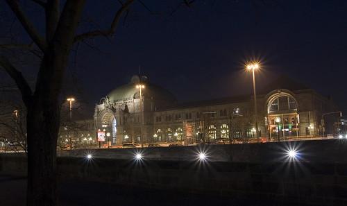 Nürnberg HBF