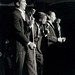 500 Club - Rat Pack, 1962