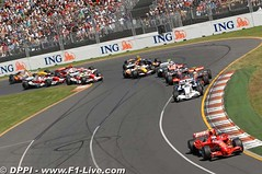 [運動] 2007年F1澳洲站 (9)