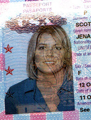 Hottest. Woman. Ever. (Weave) Tags: jena blonde wife frau passport esposa ericweaver jenascott schnefrau mooievrouw bellefemme donnabella mulherbonita mujerhermosa hottestwomanever