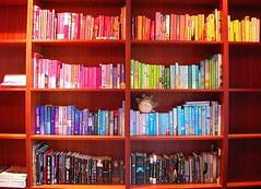 bookshelf spectrum - by chotda