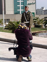 Photojournalist (pooyan) Tags: news 2004 election photographer iran hijab pnvpcom pooyantabatabaei peopleinthenews