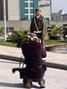 Photojournalist (pooyan) Tags: news 2004 election photographer iran hijab pnvpcom pooyantabatabaei peopleinthenews
