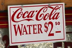Coca-Cola Water