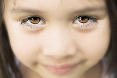 Brown eyes (fd) Tags: daughter family portrait eyes weeklysmiles topf50 topv333