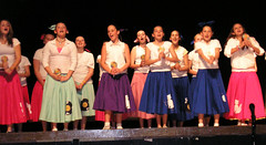 Platt Choir Concert (steveouting) Tags: may2005 platt music shannon
