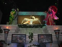 E - Soul Calibur III Booth (brianlau) Tags: electronic entertainment expo e3 e soulcalibur
