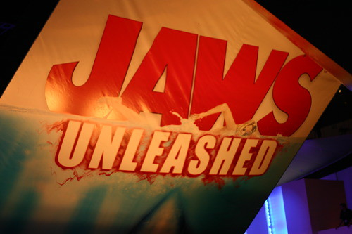 juego Jaws Unleashed