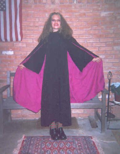 HalloBandBall Vampire 2003