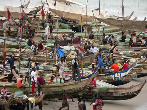 Foto Togo - Ghana Togo e Benin