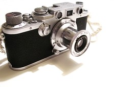 Leica IIIf at Flickr.com