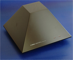 Yamaha B6 (BlueBreeze) Tags: stereo yamaha verstärker b6 poweramplifier endstufe thebiggestgroup