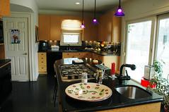 Kitchen (kbreenbo) Tags: house ikea granite ferndale subzero dacor techlighting groheladylux royaloakkitchens askodishwasher