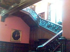 St Leonard's Staircase (matthewguy.com) Tags: edinburgh pollock
