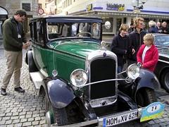 Citroen C4F (epfennig) Tags: 2005 oldtimer schweinfurt