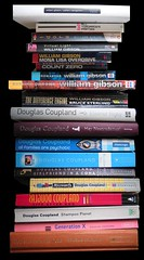 ...douglas coupland & william gibson (the3robbers) Tags: 3robbers books douglascoupland williamgibson notes hyperlink linkr
