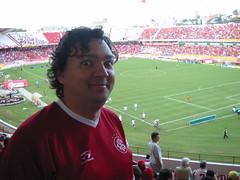 Marmota em Porto Alegre