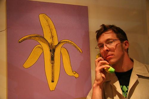 Laird & bananas