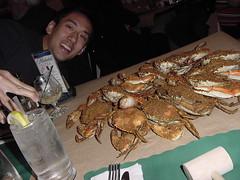 crabby (schav) Tags: baltimore maryland crab seafood food restaurant